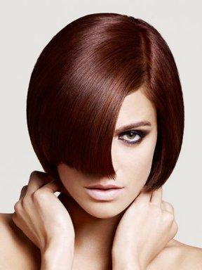 Corte de pelo en forma de paje
