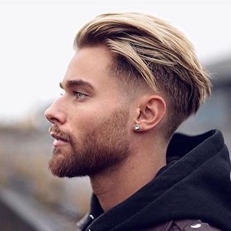 Cortes de pelo hombre 2018